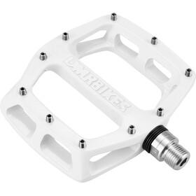 DMR V12 Magnesium Pedal weiß